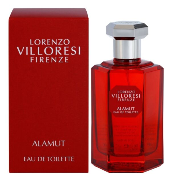 Lorenzo Villoresi Alamut Eau de Toilette