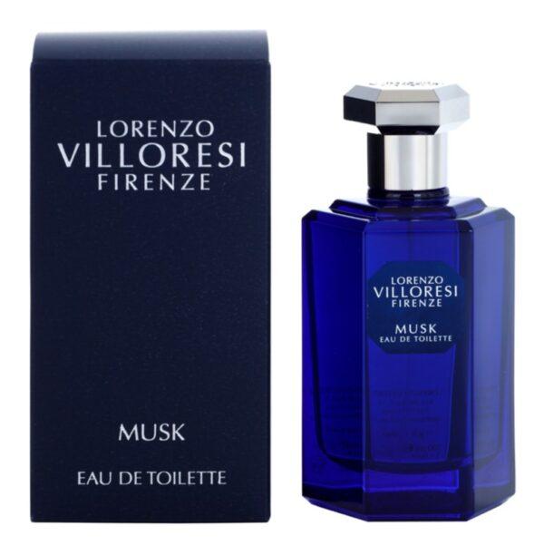 Lorenzo Villoresi Musk Eau de Toilette