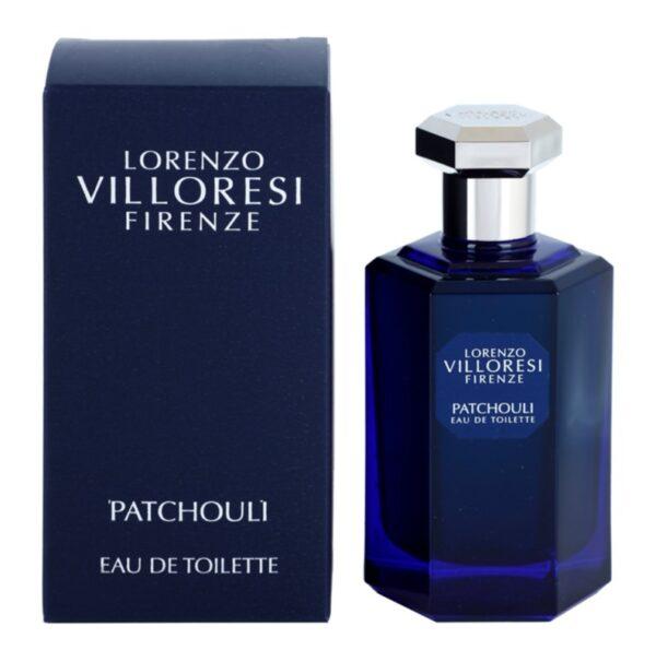 Lorenzo Villoresi Patchouli Eau de Toilette
