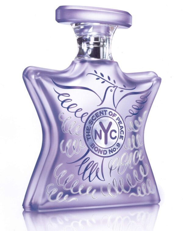 Bond No.9 - New York - Scent Of Peace