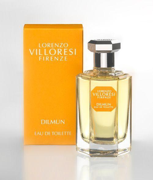 Lorenzo Villoresi Firenze - Dilmun