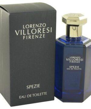 Lorenzo Villoresi Firenze – Spezie