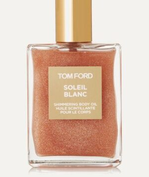 Tom Ford Soleil Blanc Shimmering Body Oil Rose Gold