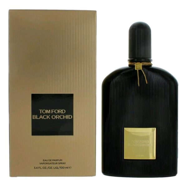 Tom Ford Black Orchid