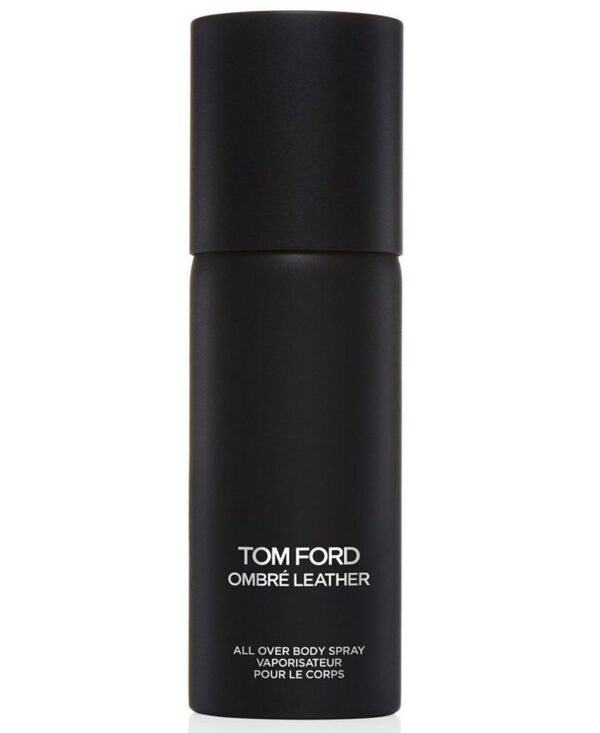 Tom Ford Ombré Leather All Over Body