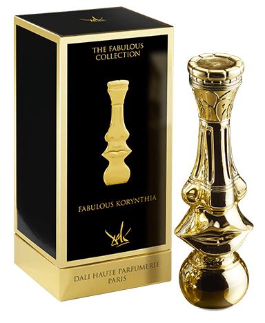 Dalì Haute Parfumerie - La Favolosa Collezione - Korynthia