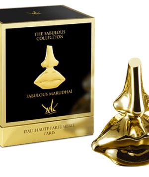 Dalì Haute Parfumerie – La Favolosa Collezione – Marudhaï