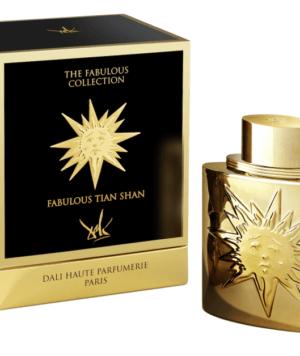 Dalì Haute Parfumerie – La Favolosa Collezione – Tian Shan