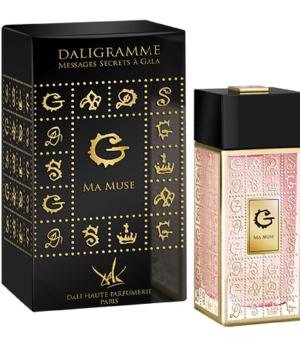 Dalì Haute Parfumerie La Collezione Daligramme Ma Muse