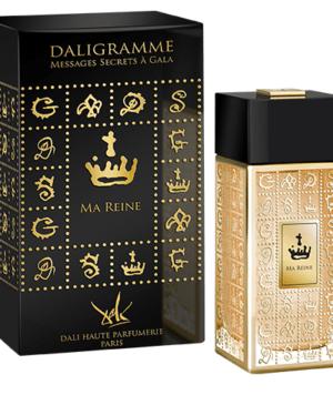 Dalì Haute Parfumerie – La Collezione Daligramme – Ma Reine