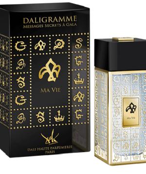 Dalì Haute Parfumerie – La Collezione Daligramme Ma Vie