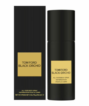 Tom Ford – Black Orchid All Over Body spray