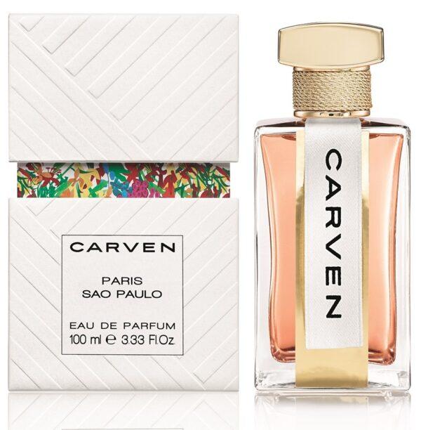Carven Paris-San Paulo