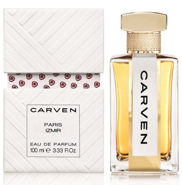 Carven Paris-Izmir