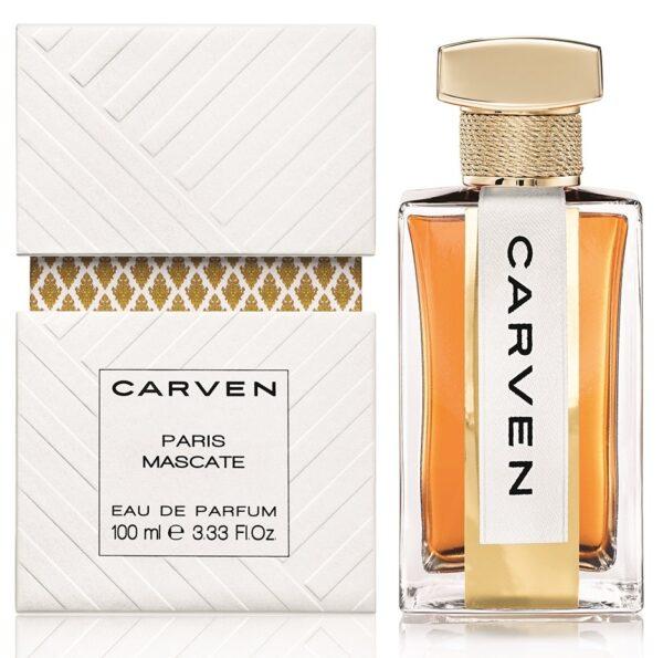 Carven Paris-Mascate