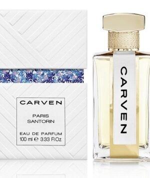 Carven – Parigi-Santorini