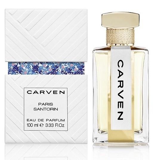 Carven - Parigi-Santorini