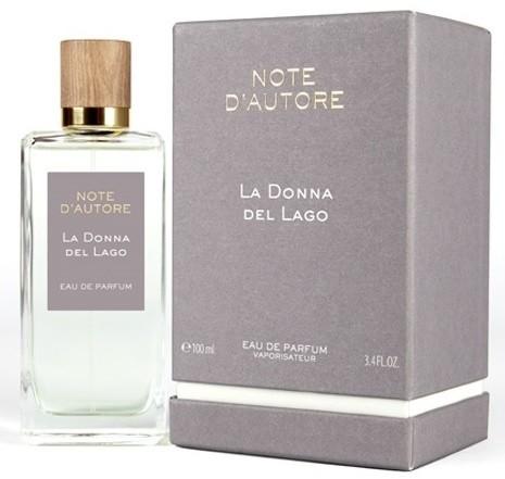Note d'Autore - La Donna Del Lago