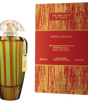 The Merchant Of Venice - Mystic Incense