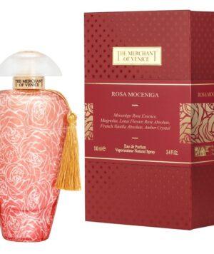 The Merchant Of Venice – Rosa Moceniga