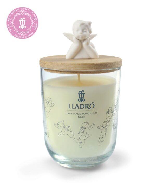 Lladró - Missing You - A Secret Orien