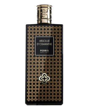 Perris Monte Carlo Absolue D'Osmanthe Eau De Perfume Spray 50ml
