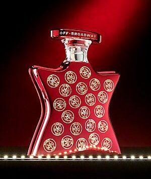 Off Broadway Eau de Parfum